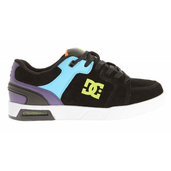 Dc Monty Skate Shoes U.S.A. & Canada
