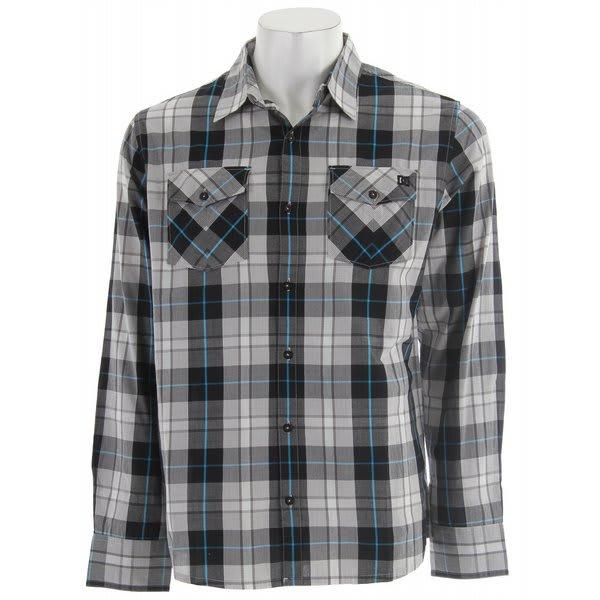 Dc Natomas L / S Shirt U.S.A. & Canada