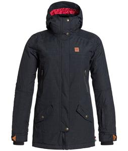 DC Nature Snowboard Jacket