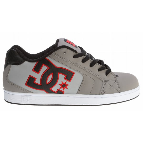 Dc Net Skate Shoes U.S.A. & Canada