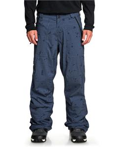 DC Nomad Snowboard Pants