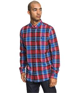 DC Northboat L/S Shirt