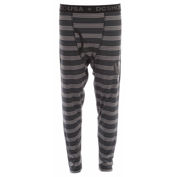 Dc Onyx Baselayer Pant Grey Stripe U.S.A. & Canada
