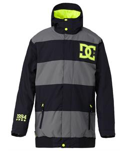 DC Overdrive Snowboard Jacket