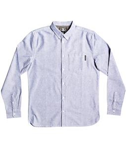 DC Oxford 2 L/S Shirt