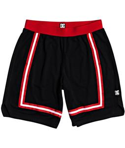 DC Paynes Basket Shorts