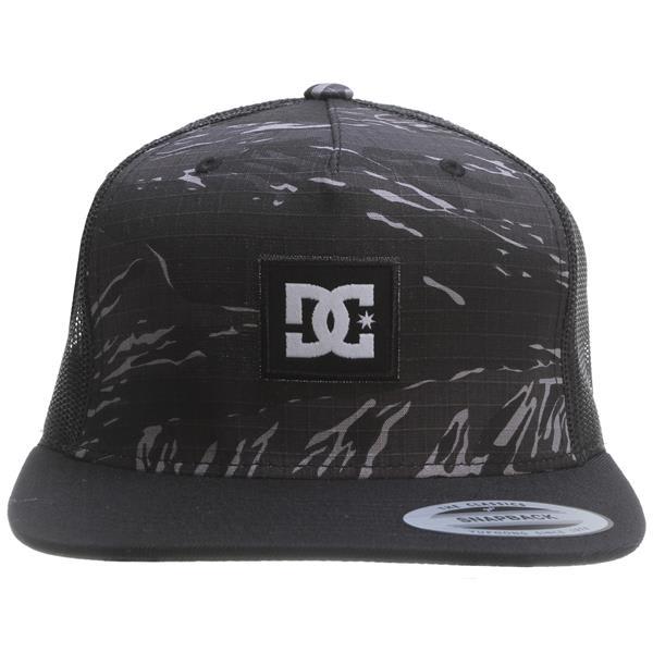 Dc Pleaser Cap U.S.A. & Canada