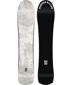 DC Powder Killer Snowboard