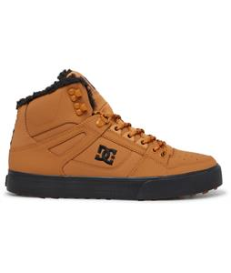 DC Pure High-Top WC Winter Shoes