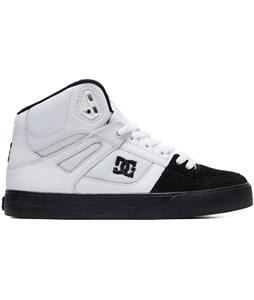 DC Pure HT WC Skate Shoes