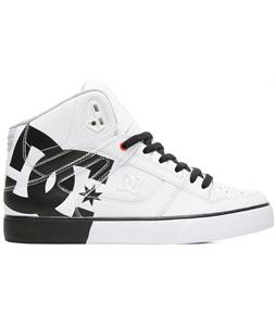 DC Pure WC SE High-Top Skate Shoes