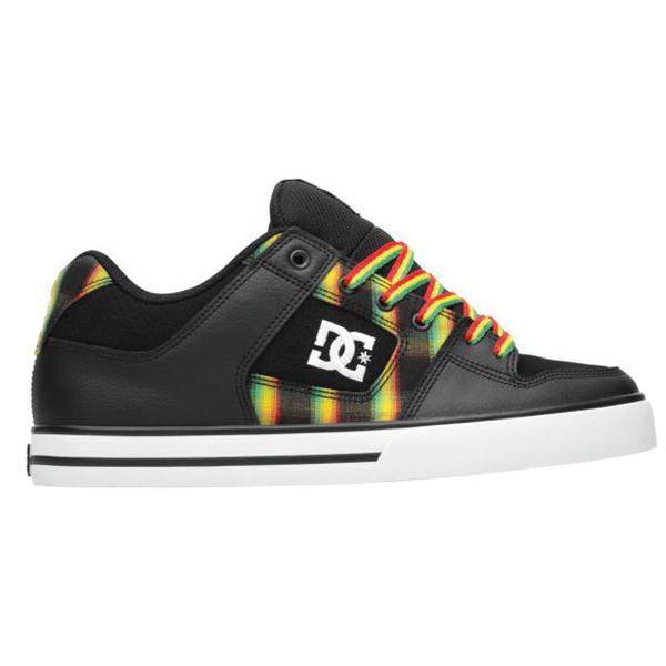 Dc Pure Xe Skate Shoes U.S.A. & Canada