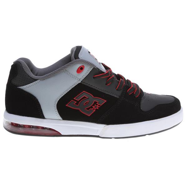 Dc Racket Skate Shoes U.S.A. & Canada