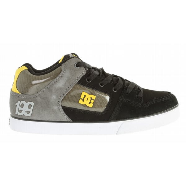 Dc Radar Slim Tp Skate Shoes U.S.A. & Canada