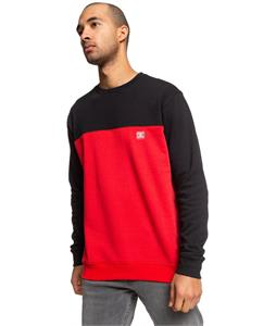 DC Rebel Crew Block 3 Sweatshirt