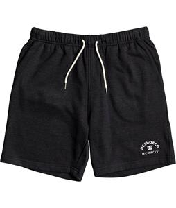 DC Rebel Shorts