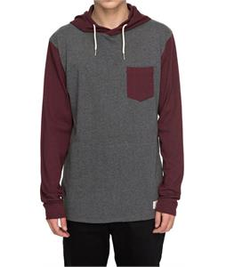DC Rellin Hooded Shirt
