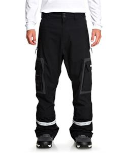 DC Revival Snowboard Pants