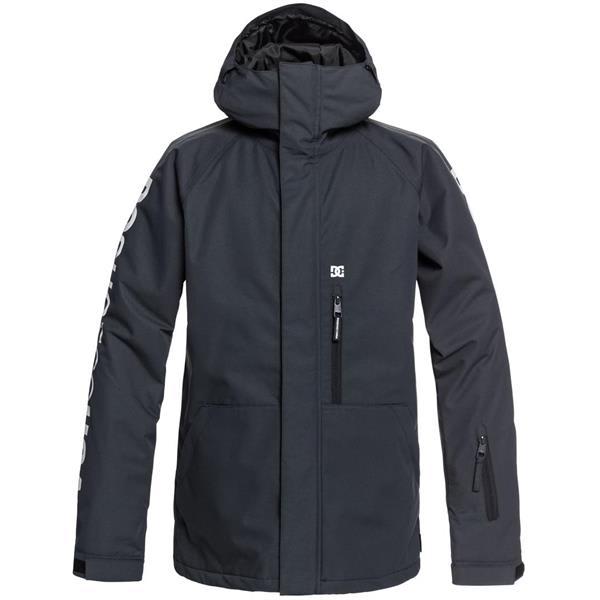 be635793ac DC Ripley Snowboard Jacket 2019