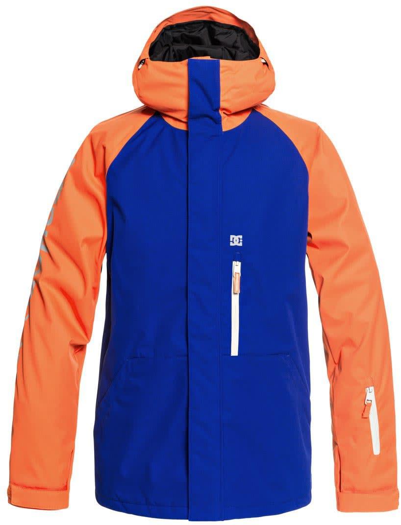 6b43f7e0d5 DC Ripley Snowboard Jacket - thumbnail 1