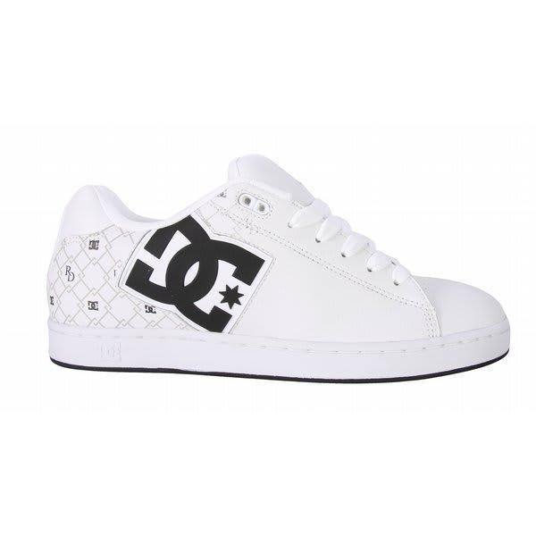 DC Rob Dyrdek Skate Shoes