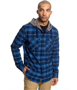 DC Runnels L/S Flannel