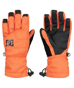 DC Seger Gloves