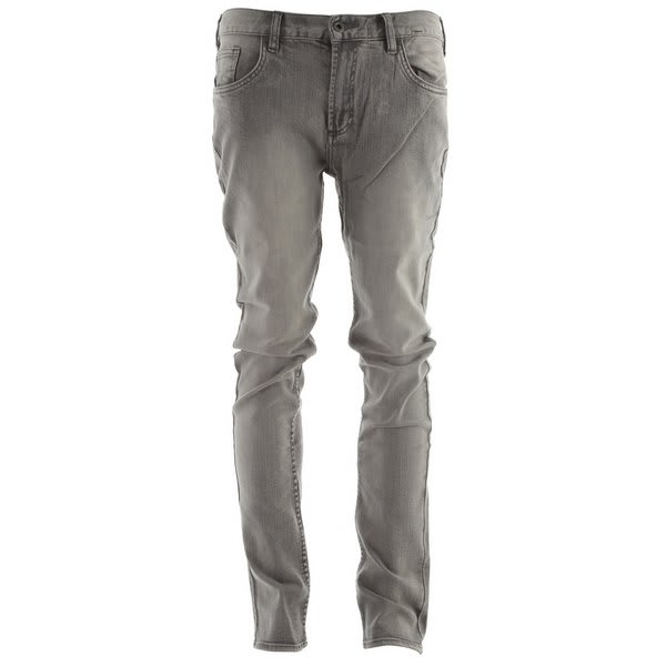 Dc Skinny Fit Jeans Faded Grey U.S.A. & Canada