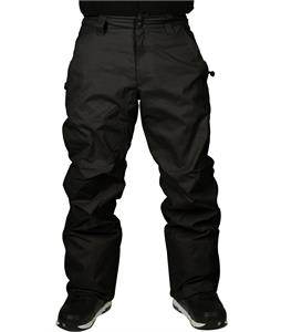 DC Snow Chino Snowboard Pants