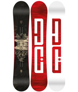 DC Space Echo Snowboard