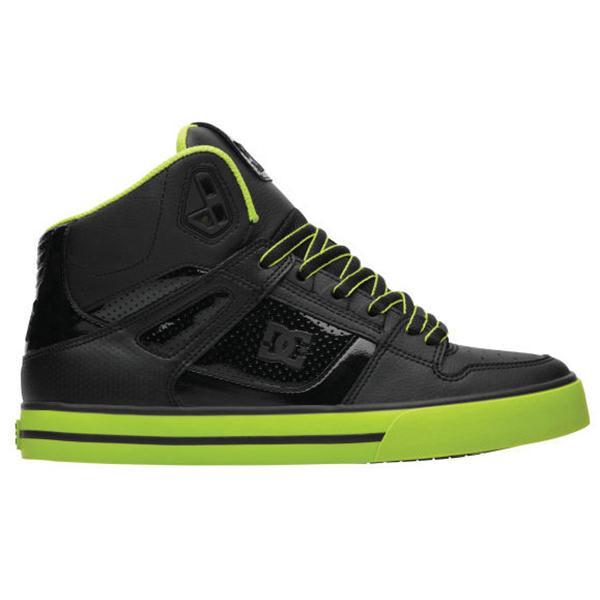 Dc Spartan Hi Wc Skate Shoes U.S.A. & Canada