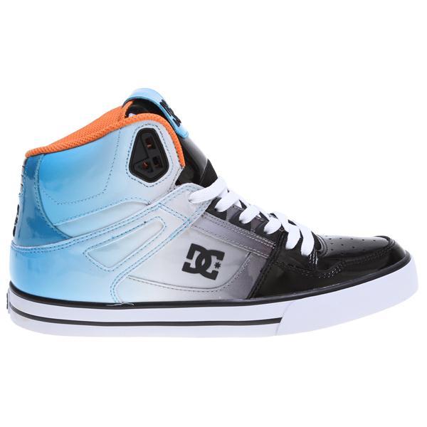 Dc Spartan Hi Wc Se Skate Shoes U.S.A. & Canada