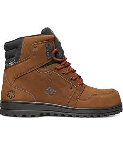 DC SPT Mountain Boots