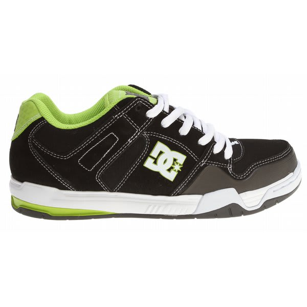Dc Stack Skate Shoes U.S.A. & Canada