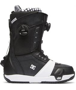 DC Step On Lotus BOA Snowboard Boots