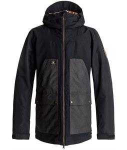DC Summit Snowboard Jacket