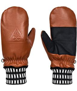 DC Supply Mittens