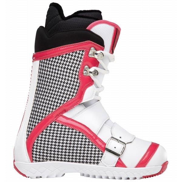 Dc Sweep Snowboard Boots U.S.A. & Canada
