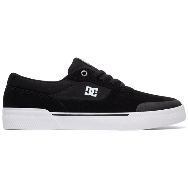 DC Switch Plus S Skate Shoes
