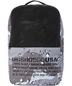 DC Tarmac Boot Bag