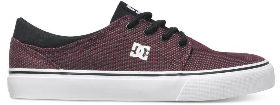 DC Trase TX SE Skate Shoes