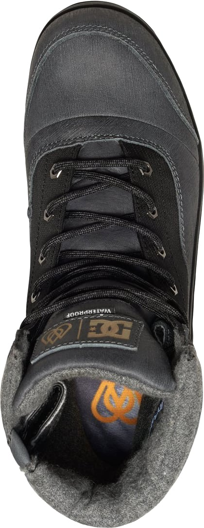 DC Travis Rice Mountain Boots