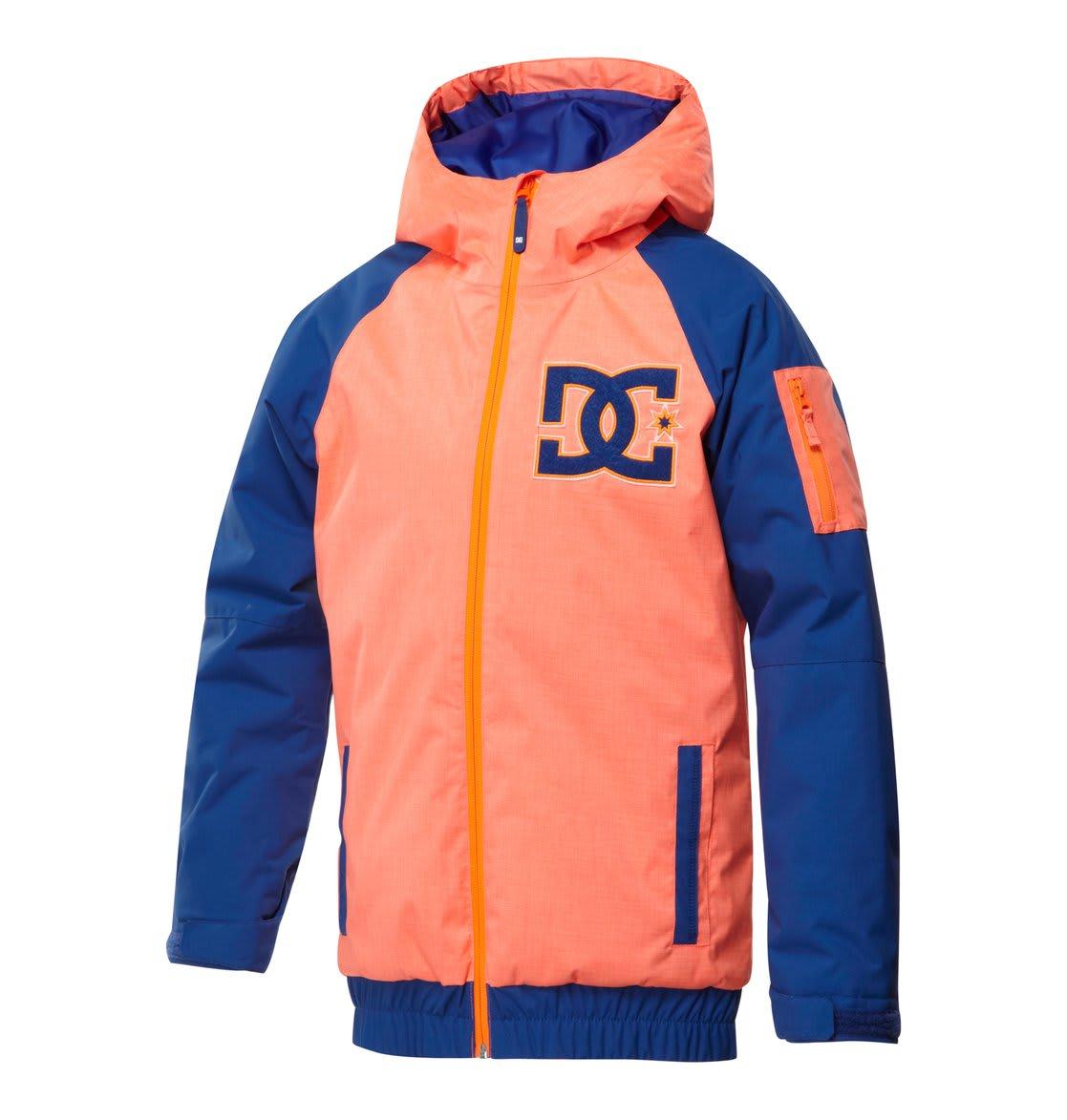 4ebbf8d71 DC Troop Snowboard Jacket - thumbnail 2