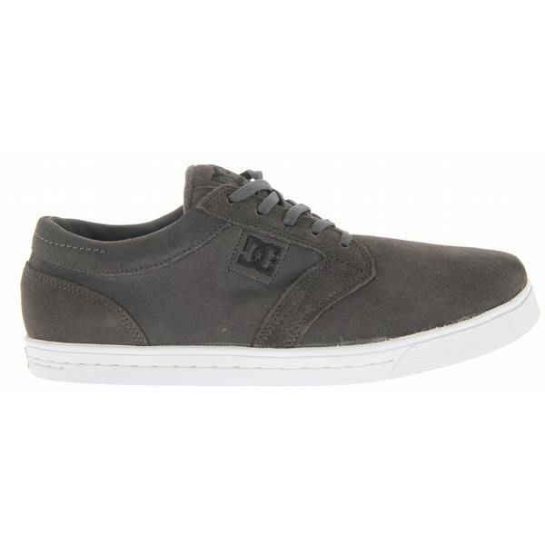 Dc Trust Skate Shoes U.S.A. & Canada