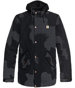 DC Union SE Snowboard Jacket