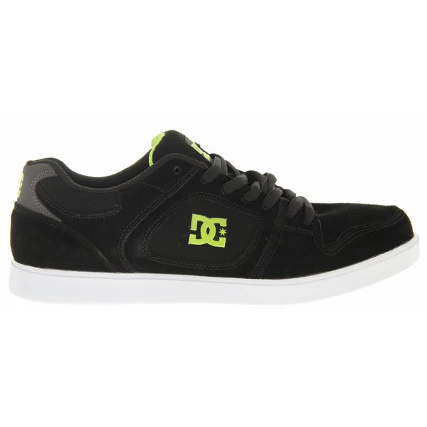 Dc Union Skate Shoes U.S.A. & Canada