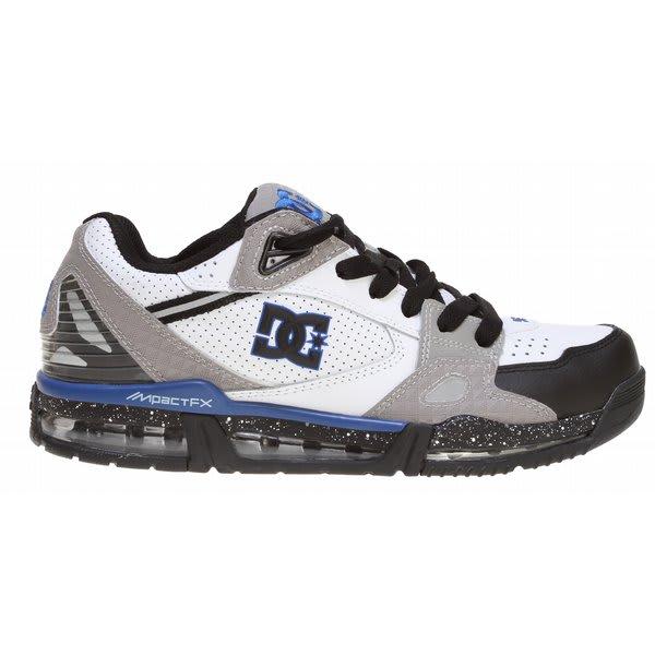 Dc Versaflex Skate Shoes U.S.A. & Canada