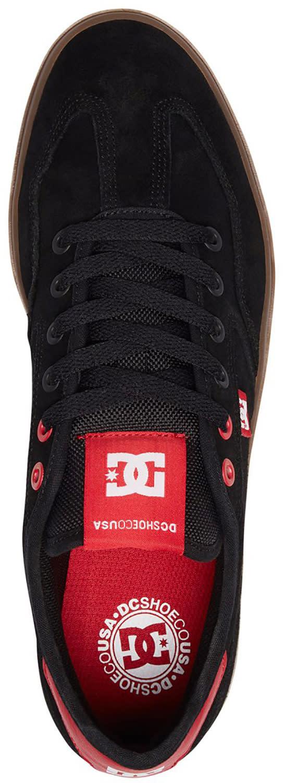 dc shoes vestrey s