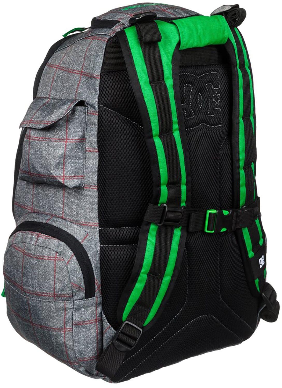 649eab5795 DC Wolfbred Backpack