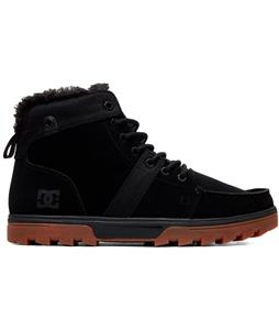 DC Woodland Boots